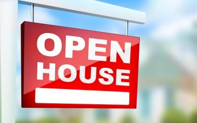 Open Houses and Showings Can be Easier…